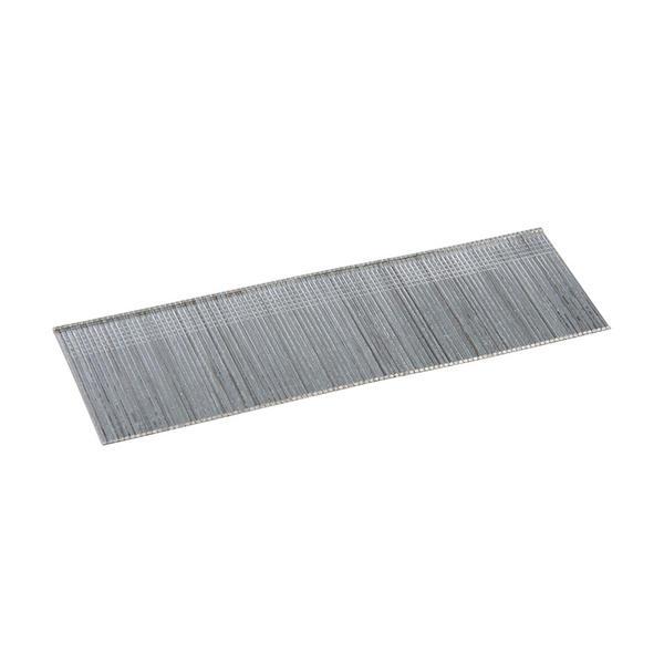 Fixman 974546 Galvanised Smooth Shank Nails 38mm x 1.25mm 18G 5000pk Thumbnail 3