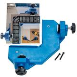Rockler 594092 Corner Clamping Jig 3pce with Rockler 515239 Assembly Square Kit