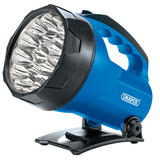 Draper 66014 T2B/19 6V ABS Torch/Lantern