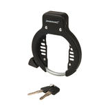 Silverline 703599 Bicycle Frame Lock