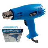Silverline 947560 DIY 1500W Heat Gun