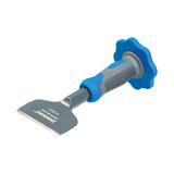 Silverline 624241 Bolster Chisel with Guard