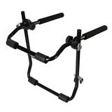 Silverline 621444 Bike Rack holds 3 standard cycles 45kg / 3 Bikes