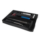 Silverline 554603 Windscreen Removal Kit 7pce