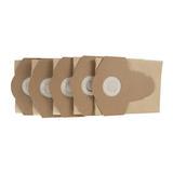 Silverline 988943 Dust Bags 5pk for 919021 & 319548