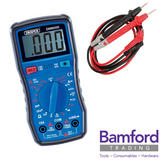 Draper 41817 DMM200 Digital Multimeter