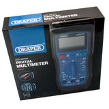 Draper 41817 DMM200 Digital Multimeter