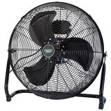 Draper 09160 HV18 Expert Ocillating Industrial Fan (450mm) 230V 100W