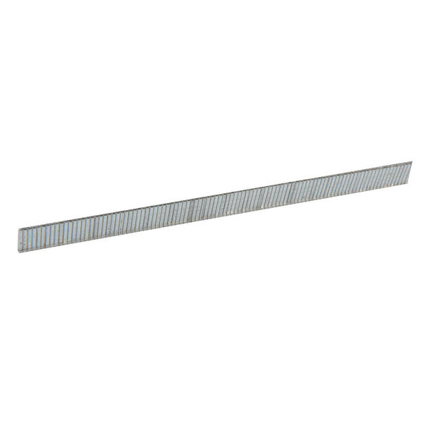 Fixman 1.25mm Galvanised Smooth 18G Shank Nails 5000 x 10mm and 5000 x 32mm Thumbnail 5