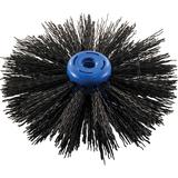 "Bailey Brothers Z5689 16"" Inch (400mm) Diameter Drain Brush"