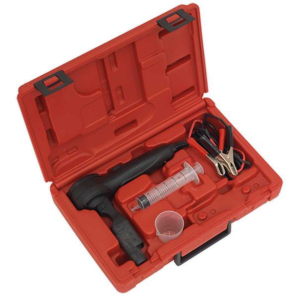 Sealey VS0275 Brake Fluid Tester Boil Test Thumbnail 1