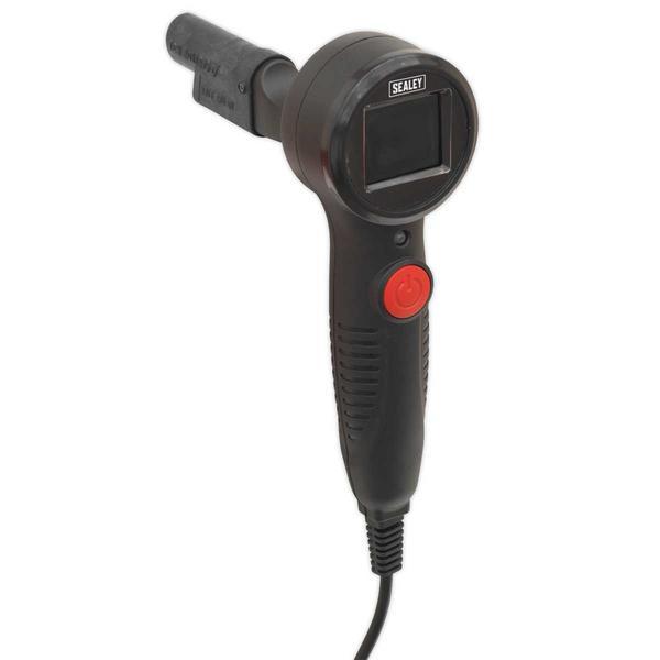 Sealey VS0275 Brake Fluid Tester Boil Test Thumbnail 2