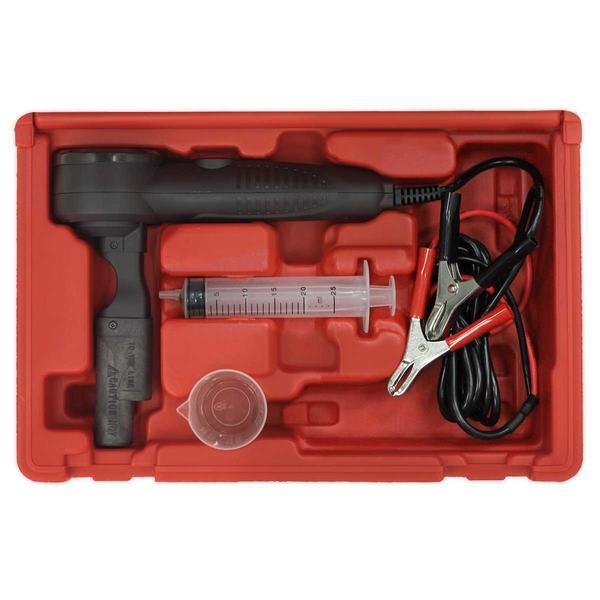 Sealey VS0275 Brake Fluid Tester Boil Test Thumbnail 3