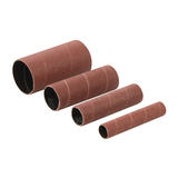 Triton  631845 Aluminium Oxide Sanding Sleeves 4pce