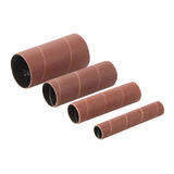 Triton  872756 Aluminium Oxide Sanding Sleeves 4pce