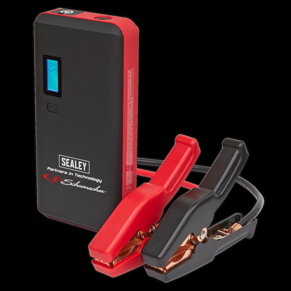Sealey SL67S Jump Starter Power Pack 800A Peak Power - Lithium