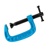 Silverline  277960 Light Duty G Clamp