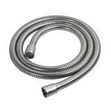 Plumbob  857700 Extendable Stainless Steel Shower Hose