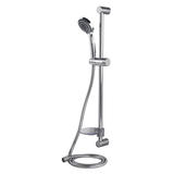 Plumbob  923949 Chrome Shower Kit