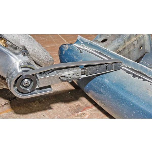 Draper 84123 DAT-ABS Air Belt Sander (10mm) Thumbnail 2