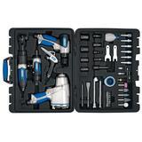 Draper 84129 DAT-ATK Air Tool Kit (50 Piece)