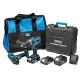 Draper 40448 *20VIMP Storm Force 20V Cordless Impact Kit