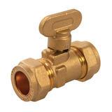 Plumbob  499477 Gas Isolating Valve