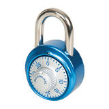 Silverline  340577 Dial Combination Padlock