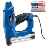 Draper Storm Force Electric Stapler/Nailer Kit with Extra 5000 Brad Nails (32mm)