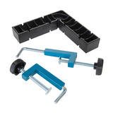 Rockler  733541 Universal Clamp-It® Kit 3pce