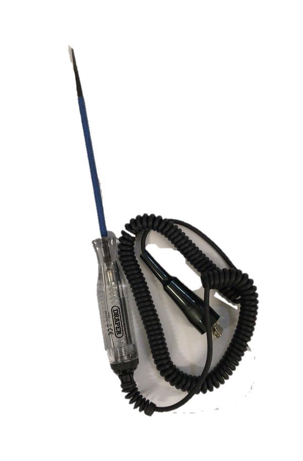 Draper 54818 1181-B 6-24V DC Automotive Circuit Tester Thumbnail 3