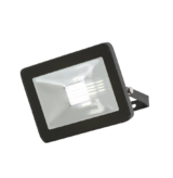 Knightsbridge FLF20 230V IP65 20W LED Black Die-Cast Aluminium Floodlight 4000K