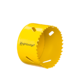 Knightsbridge HS75MM 75mm Bi-Metal Holesaw
