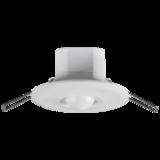 Knightsbridge IP20 5.8GHz Microwave Sensor Recess Mounting