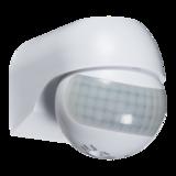 Knightsbridge IP44 180° Mini PIR Sensor White