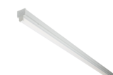 Knightsbridge 230V 40W LED Emergency Batten 1525mm (5ft) 4000K High Lumen