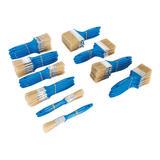 Silverline  359900 Disposable Paint Brush Set 50pce