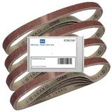 20 Bond Sanding Belts for the Sealey SBS35 Belt Sander 400W/230V 60 Grit