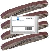 20 Bond Sanding Belts for the Evolution TL15364 File Sander 400W 40 Grit