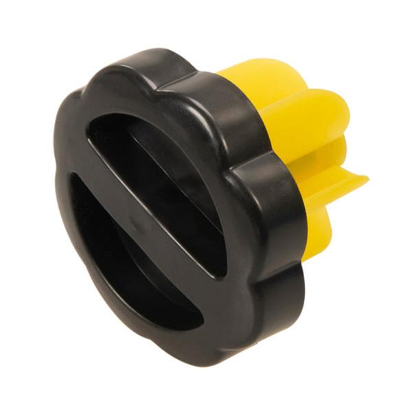 Silverline 624729 Universal Emergency Push-Fit Filler Cap Thumbnail 1