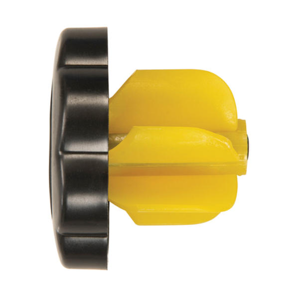 Silverline 624729 Universal Emergency Push-Fit Filler Cap Thumbnail 2