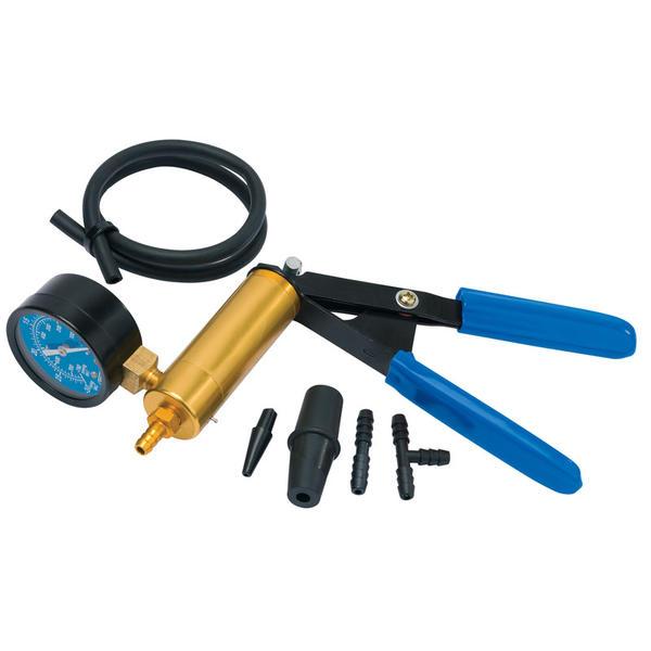 Draper 35892 Vacuum Pump Kit (6 Piece) Thumbnail 1