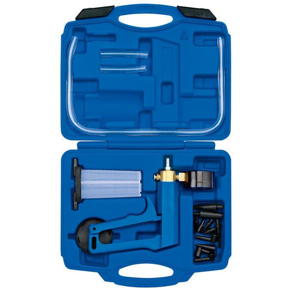 Draper 35891 Vacuum Testing Kit (19 Piece) Thumbnail 1