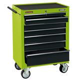 """Draper 35745 26"""" Roller Cabinet (7 Drawer)"""