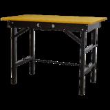Sealey FWB1000 Portable Folding Workbench 1m