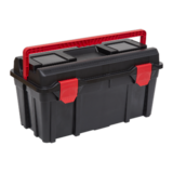 Sealey AP580LH Toolbox with Locking Carry Handle 580mm