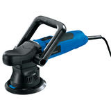Draper 01816 Storm Force® 125mm Dual Action Polisher (650W)