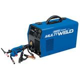 Draper 00588 230V Multi Process Welder MIG/TIG/MMA (200A)