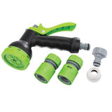 Draper 00801 Spray Gun Kit (5 Piece)