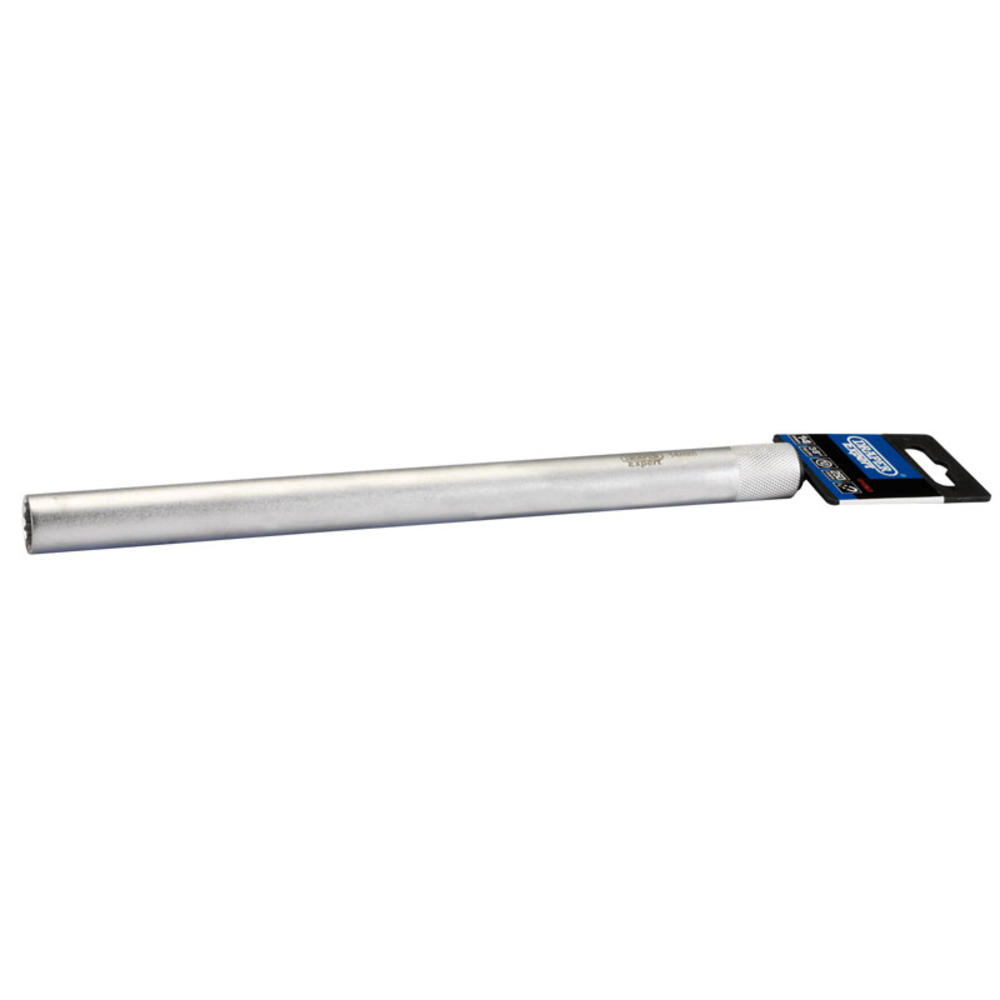 Draper 01063 250mm Spark Plug Socket (14mm)